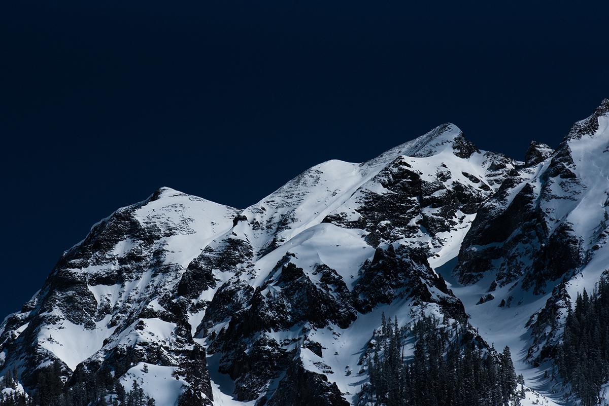 Yang Erde Daymaster Gipfel