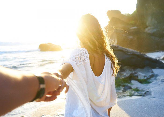 Liebessterne und die Persönlichkeit
