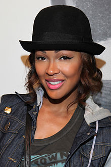 Liebessterne Meagan Good