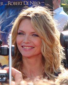 Liebessterne von Michelle Pfeiffer