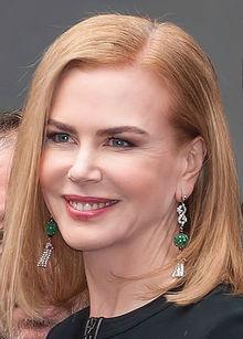 Liebessterne Hase Nicole Kidman